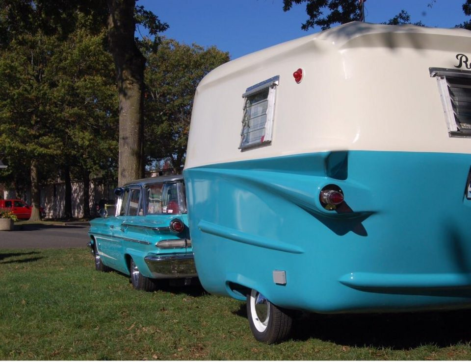 Build Your Own Audi >> Customize Your Own Retro 60s-Inspired Relic Trailer
