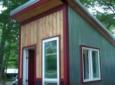 Super Appealing 60 Square Foot Mobile Cabin Camper