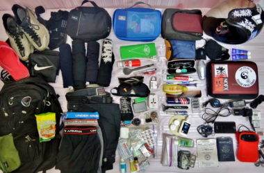 How To Properly Pack A Backpack For An Outdoor Adventure