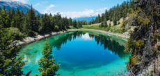4 Must-See Sights of Jasper National Park In Alberta, Canada