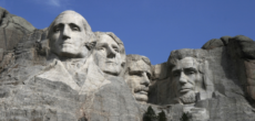 Visiting Mount Rushmore: An Iconic American Landmark