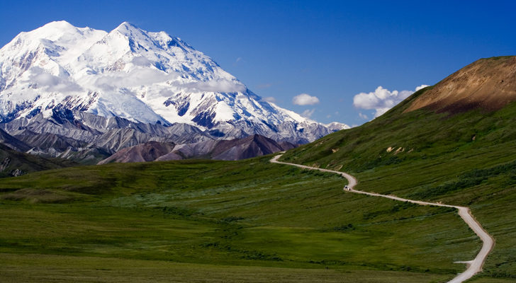 10 Reasons Why Denali National Park Should Be On Your Bucket List