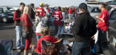 12 Of The Best Football Stadiums For RV Tailgating This Season
