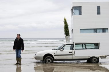 "The Campervan Challenge On BBC's ""Top Gear"" [Video]"