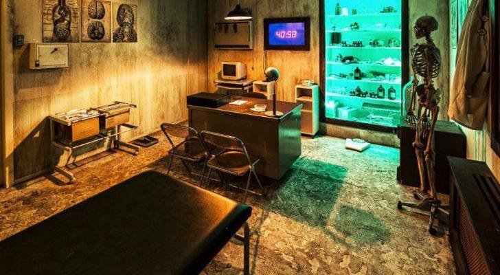 Escape Room Games – The Next Road Trip Idea