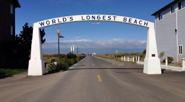 Washington's Dreamy Pacific Coast: RVing On The Long Beach Peninsula