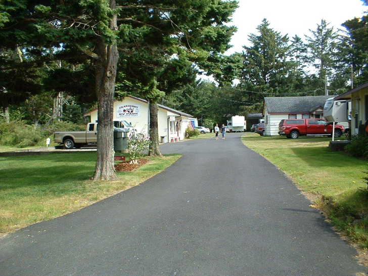 Rv Parks And Places To See In Long Beach Washington