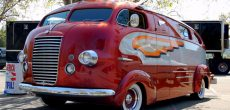This Restored 1937 Zeppelin Roadliner Is A Blast From The Past