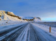 Driving The Ring Road In Iceland [Video]