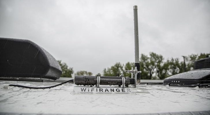 Boost Your RV's Weak Internet Signal With The WiFiRanger