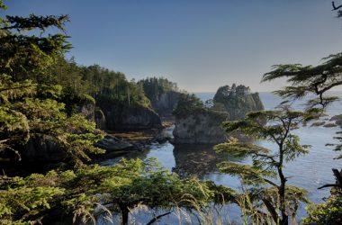 RV Bucket List: The Olympic Peninsula In Washington