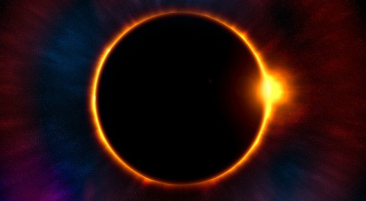5 Best Places To Camp For The 2017 Total Solar Eclipse