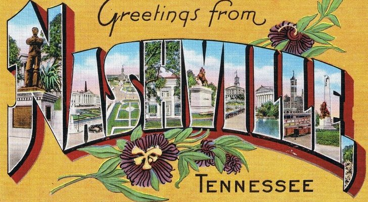 Discover 3 Awesome Ways to Visit Nashville, Tennessee