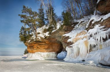 The Top 10 National Parks To Visit This Winter