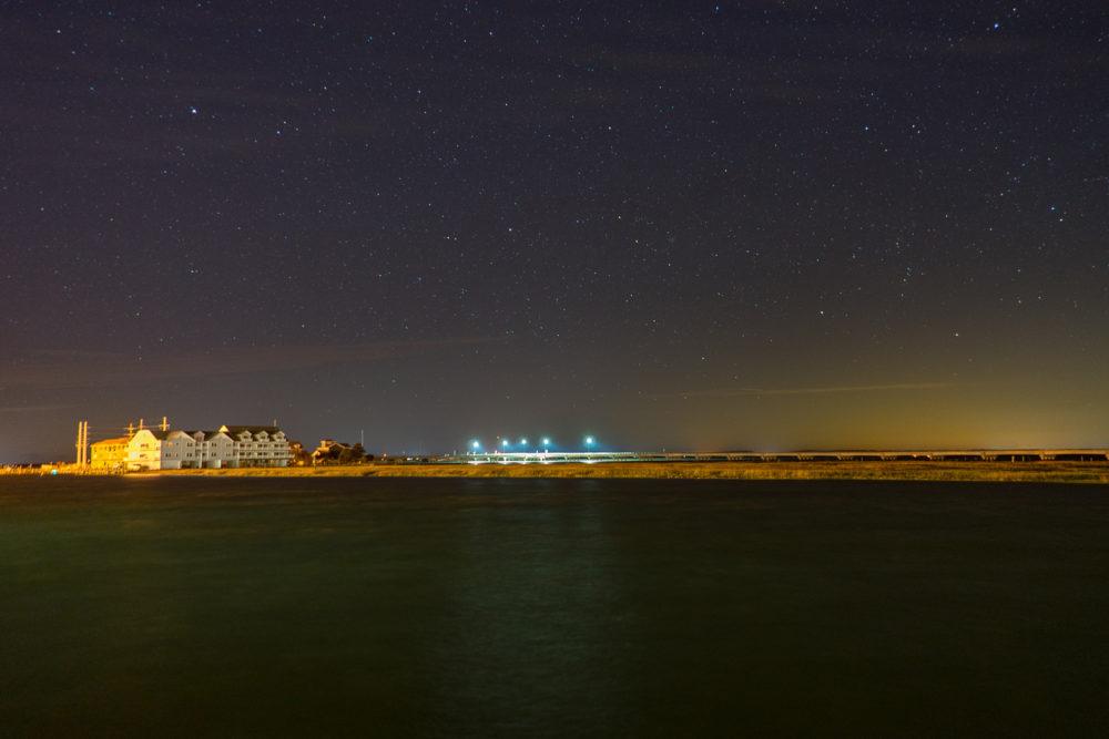 Chincoteague Island, VA. Photo by John Brighenti/Flickr