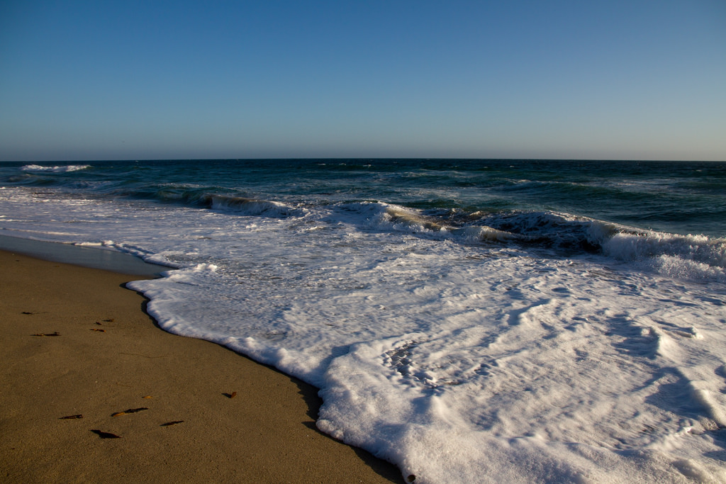 Venice Beach. Photo by Jason Nrachina/Flickr