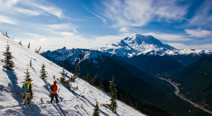 The 5 New Year's Resolutions You Should Make As An RVer