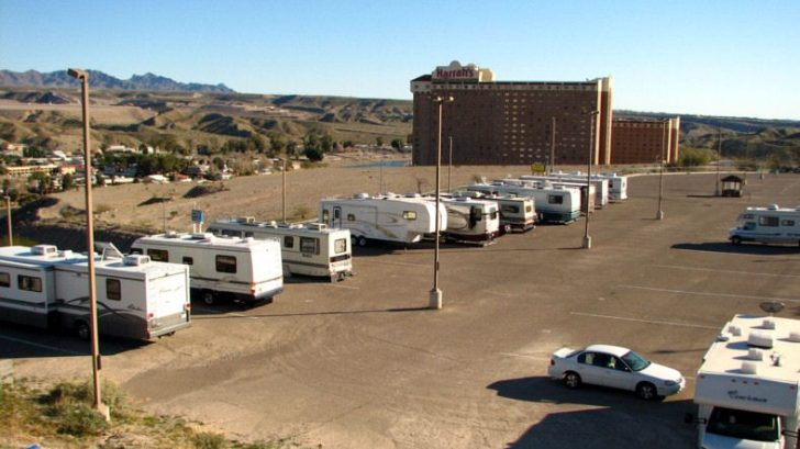 Where To Park Your Rv Near Major Cities And Urban Areas