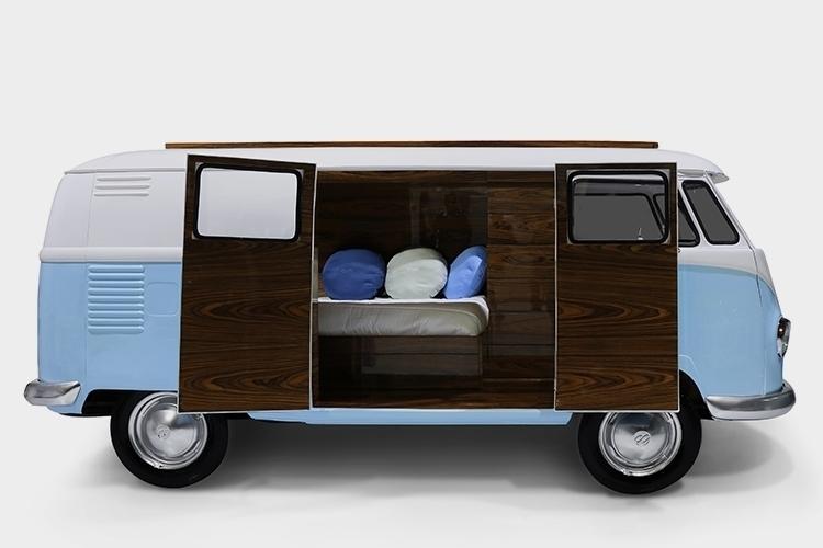 Volkswagen beds