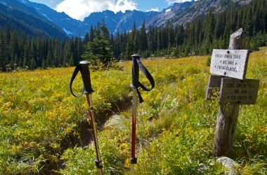 5 Reasons Why Trekking Poles Are Great For Hiking