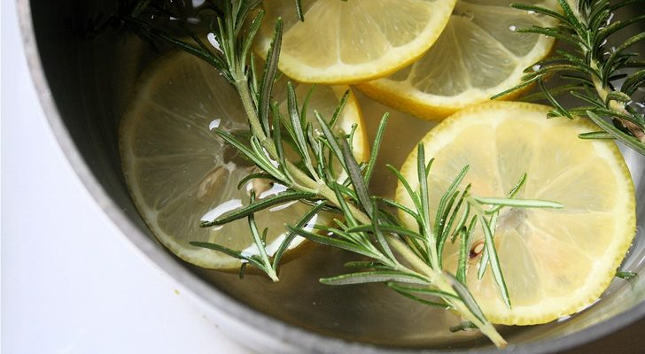 10 Natural DIY Air Fresheners That Will Make Your Home & RV Smell Amazing