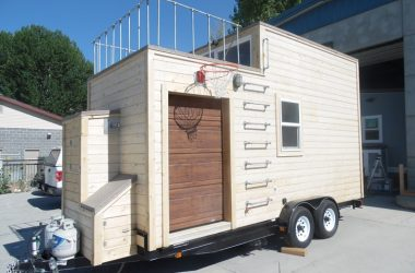 These Man-Caves-On-Wheels Are Amazing In Every Way