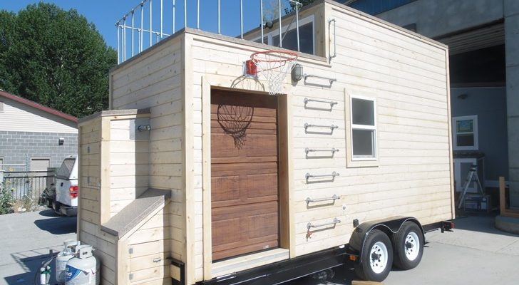 These Man Caves On Wheels Are Amazing In Every Way