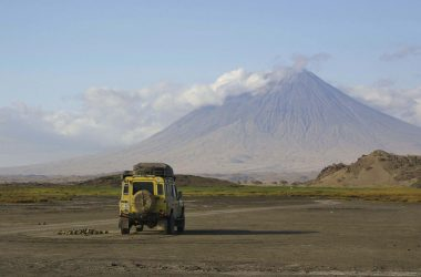 Plan Your Next Overlanding Trip With These 5 Resources