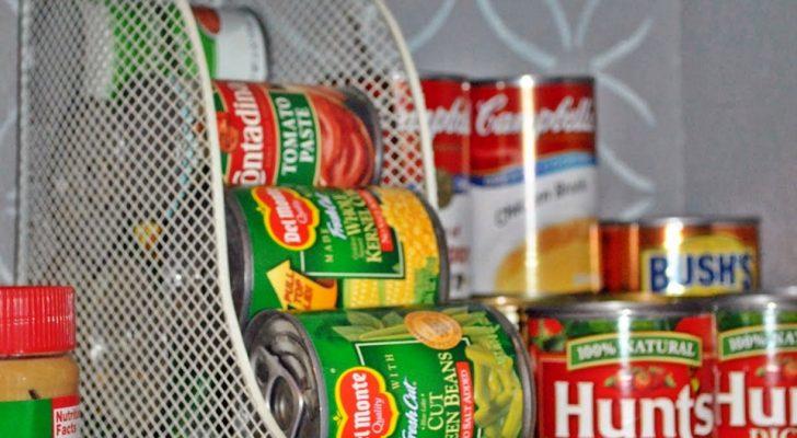 10 Genius Ways To Organize Your RV's Kitchen Space