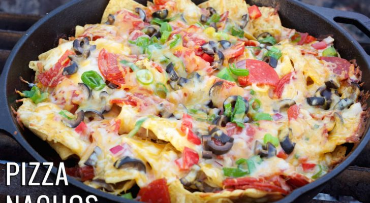 15 Easy Crave-Worthy Recipes You Can Make With A Cast Iron Skillet