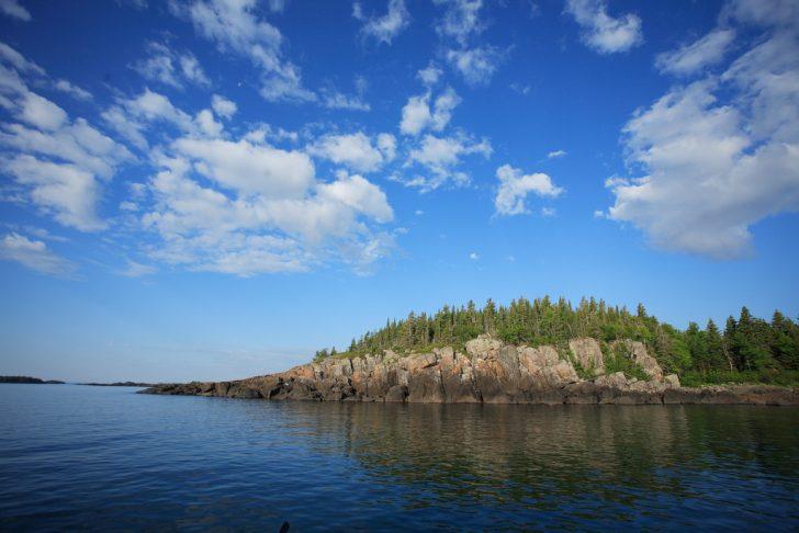 Remote National Parks