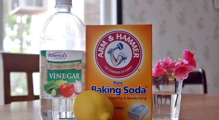 Save Money On Cleaning Products With These 5 Natural DIY Recipes