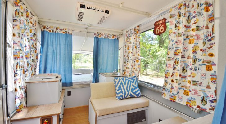 15 Tips For Tackling The Most Common DIY RV Renovations