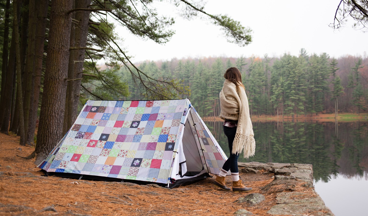 The 5 Most Unique And Unusual Tents For Camping