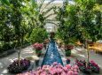 Find Peace & Quiet On Your Next City Trip At These 5 Beautiful Gardens