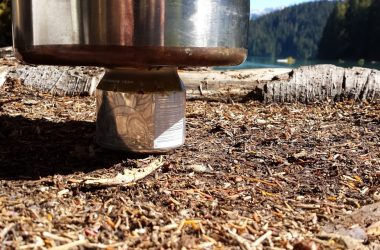 8 Ways To Upcycle Beer Cans From Your Camping Trip