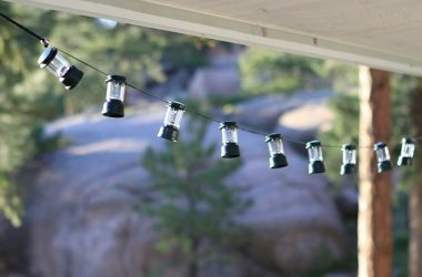 The 10 Best LED Camping Lights To Illuminate Your Outdoor Quarters