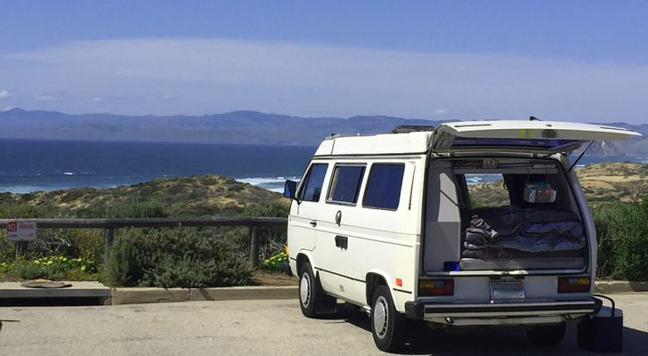 Why You'll Love A Road Trip On California's Beautiful Central Coast