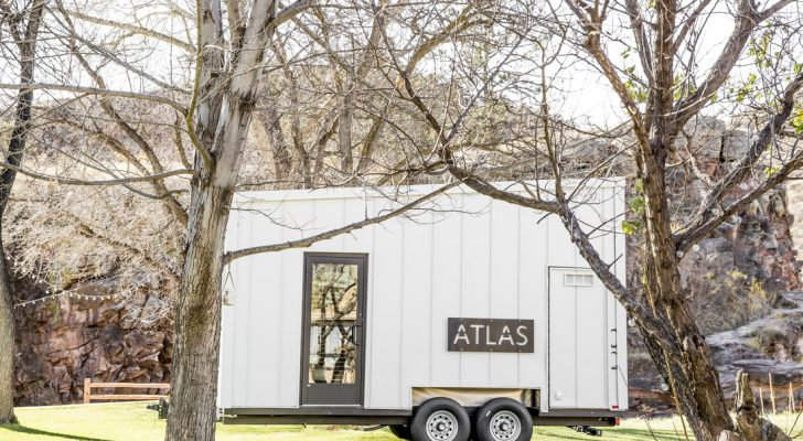 Atlas Tiny House