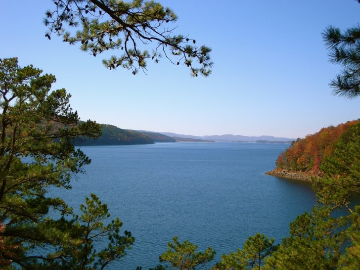 The 10 Best State Parks In Arkansas For Camping