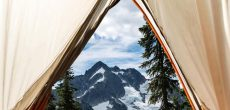 15 Picture Perfect Tent Views We'd Love To Wake Up To