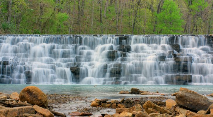 Celebrate The Natural State With These 10 Beautiful Arkansas Parks