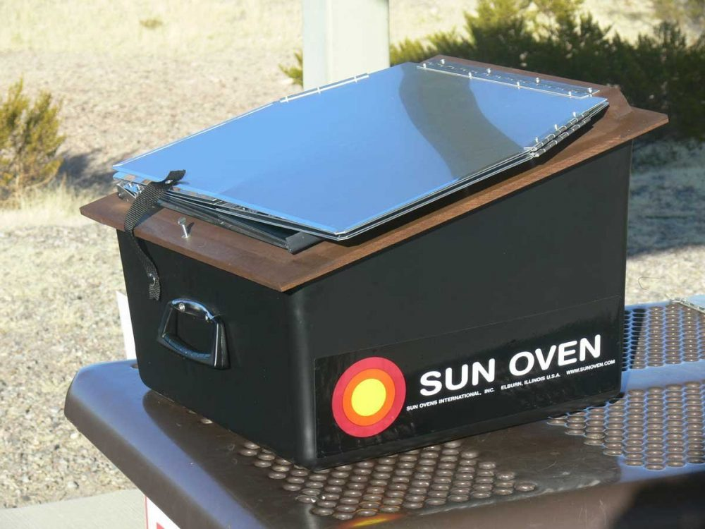 The 8 Best Solar Powered Accessories For Camping