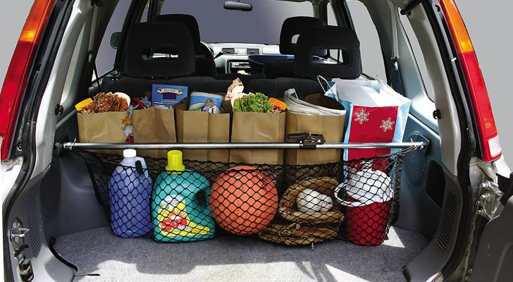 These 5 Must-Haves Will Keep Things From Moving While You're Driving