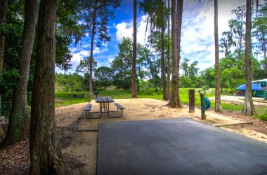 5 Things You Should Know About Camping At Disney's Fort Wilderness