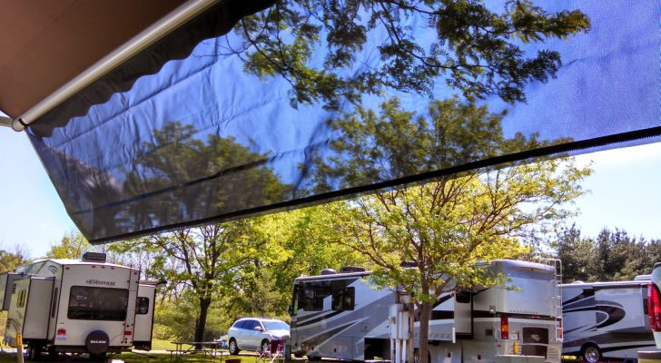5 Must-Haves For Staying Cool In Your RV This Summer