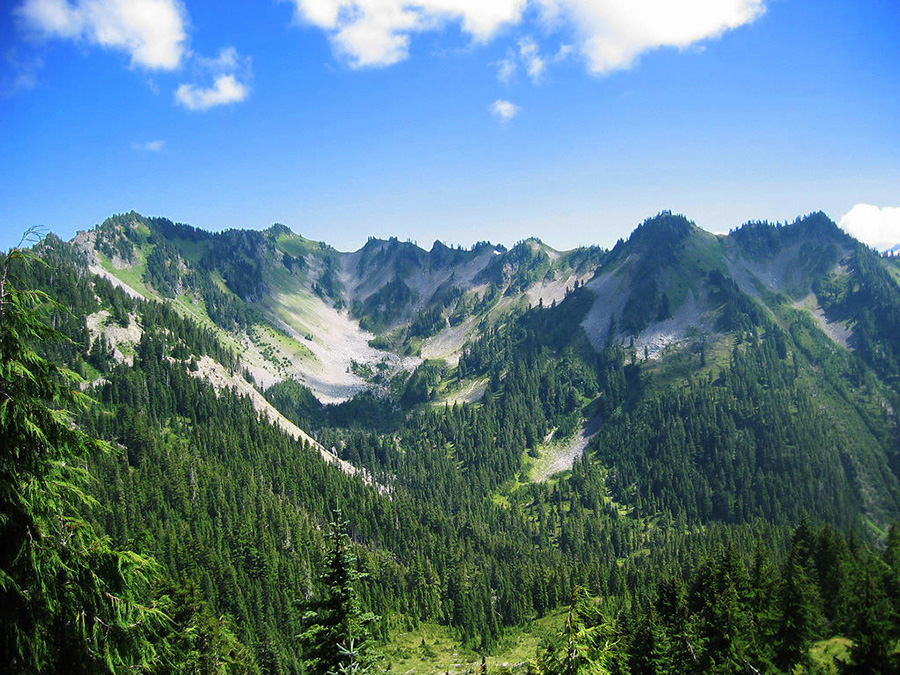 quiet national parks