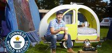 A Closer Look Inside The World's Smallest Caravan