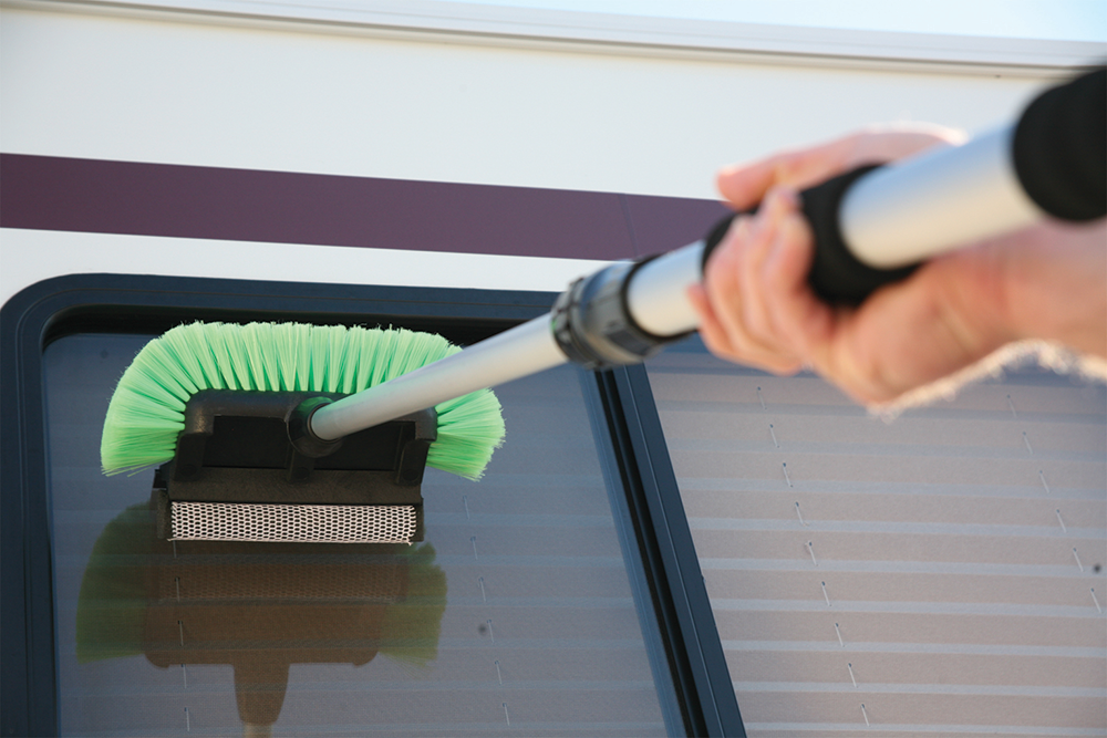 The 8 Best Tools To Wash Your Rv 39 S Exterior
