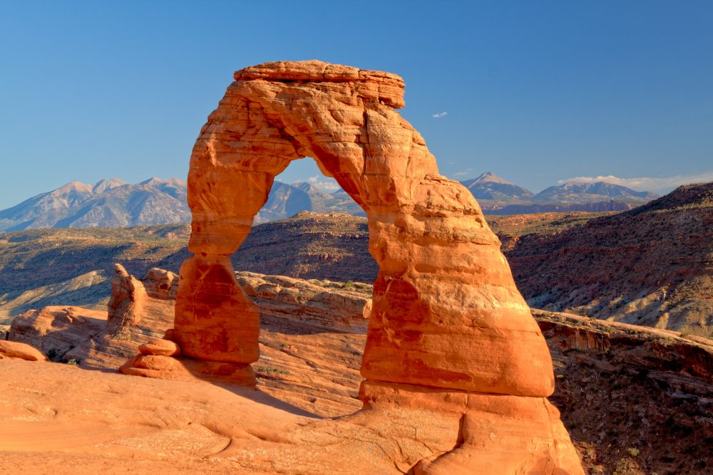 Take This Road Trip To See The 5 National Parks Of Utah